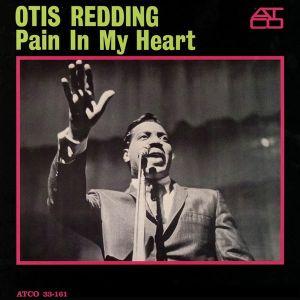 Otis Redding - Pain In My Heart (Vinyl) [ LP ]