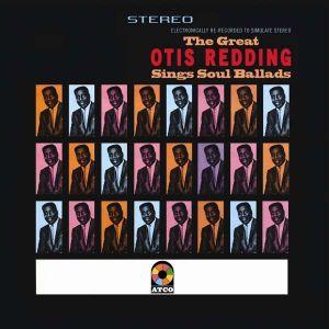 Otis Redding - Sings Soul Ballads (Vinyl) [ LP ]