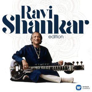 Ravi Shankar - Ravi Shankar Edition (5CD) [ CD ]