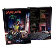 Marillion - Script For A Jester's Tear (Deluxe Edition Bookformat) (4CD with Blu-Ray) [ CD ]