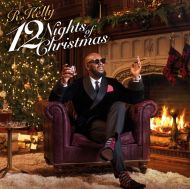 R. Kelly - 12 Nights Of Christmas [ CD ]