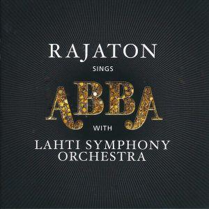 Rajaton - Rajaton Sings ABBA with Lahti Symphony Orchestra  [ CD ]