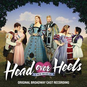 Head Over Heels (Original Broadway Cast Recording) - Various Artists [ CD ]