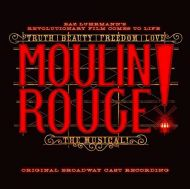 Moulin Rouge! The Musical (Original Broadway Cast Recording) - Various Artists [ CD ]