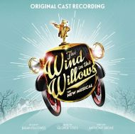 The Wind In The Willows (Original London Cast Recording) - Various Artists [ CD ]