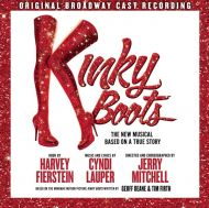 Kinky Boots (Original Broadway Cast Recording) - Various Artists [ CD ]