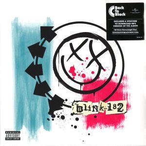 Blink-182 - Blink-182 (2 x Vinyl) [ LP ]