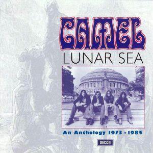 Camel - Lunar Sea: An Anthology 1973-1985 (2CD) [ CD ]