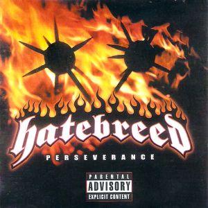 Hatebreed - Perseverance [ CD ]