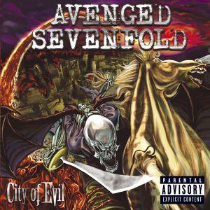 Avenged Sevenfold - City Of Evil [ CD ]
