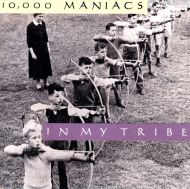10000 Maniacs - In My Tribe [ CD ]
