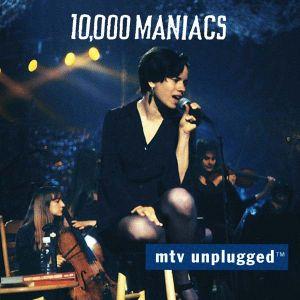 10000 Maniacs - MTV Unplugged [ CD ]