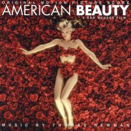 Thomas Newman - American Beauty (Original Motion Picture Score) [ CD ]