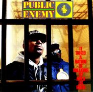 Public Enemy - It Takes A Nation Of Millions To Hold Us Back (Vinyl) [ LP ]