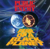 Public Enemy - Fear Of A Black Planet (Vinyl) [ LP ]