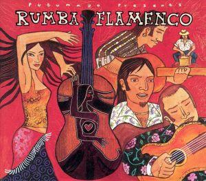Rumba Flamenco - Various Artists [ CD ]