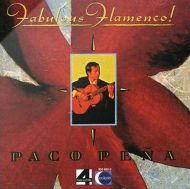 Paco Pena - Fabulous Flamenco [ CD ]