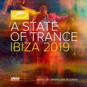 Armin Van Buuren - A State of Trance Ibiza 2019 (2CD) [ CD ]