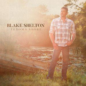 Blake Shelton - Texoma Shore [ CD ]