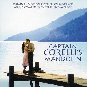 Stephen Warbeck - Captain Corelli's Mandolin (Original Motion Picture Soundtrack) [ CD ]