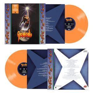 Geordie - Save The World (Coloured Orange) (Vinyl) [ LP ]
