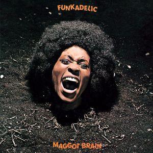 Funkadelic - Maggot Brain (Vinyl) [ LP ]