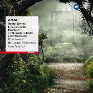 Wagner, R. - Opera Scenes [ CD ]