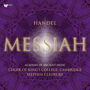 Handel, G. F. - Messiah (3 x Vinyl) [ LP ]