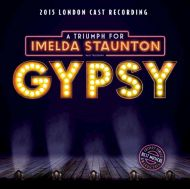 Jule Styne & Stephen Sondheim - Gypsy (2015 London Cast Recording) [ CD ]
