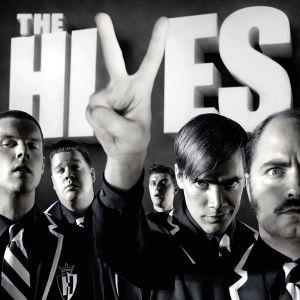 The Hives - The Black & White Album [ CD ]