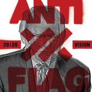 Anti-Flag - 20/20 Vision (Limited Color Red) (Vinyl) [ LP ]