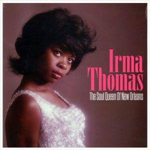 Irma Thomas - The Soul Queen Of New Orleans (Vinyl) [ LP ]
