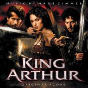 Hans Zimmer - King Arthur (Original Score) [ CD ]
