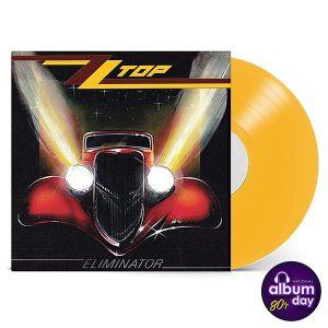 ZZ Top - Eliminator (Limited Yellow) (Vinyl) [ LP ]