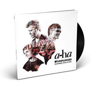 A-Ha - MTV Unplugged - Summer Solstice (3 x Vinyl) [ LP ]