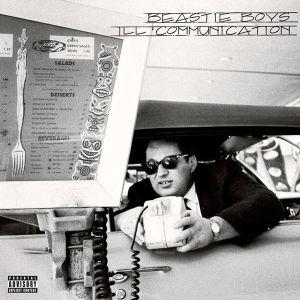 Beastie Boys - Ill Communication (2 x Vinyl) [ LP ]