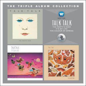 Talk Talk - The Triple Album Collection (3CD) [ CD ]