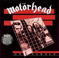 Motorhead - On Parole (Expanded & Remastered) (2 x Vinyl) [ LP ]