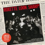 Roxette - Look Sharp (Limited Clear) (Vinyl) [ LP ]