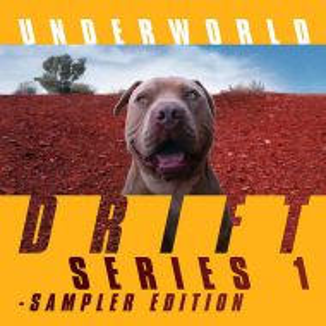Underworld - Drift Series 1 Sampler Edition (Limited Coloured) (2 x Vinyl) [ LP ]