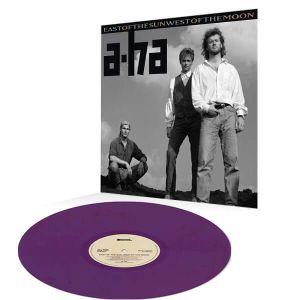 A-Ha - East Of The Sun West, Of The Moon (Limited Velvet Purple) (Vinyl) [ LP ]