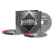 Pantera - Reinventing The Steel (20th Anniversary Edition) (3CD) [ CD ]