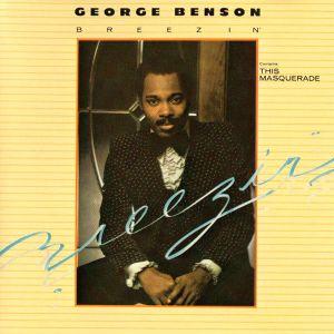 George Benson - Breezin' [ CD ]