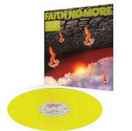 Faith No More - The Real Thing (Limited Opaque Yellow) (Vinyl) [ LP ]