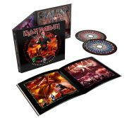 Iron Maiden - Nights Of The Dead, Legacy Of The Beast: Live In Mexico City (2CD) [ CD ]