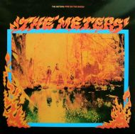 The Meters - Fire On The Bayou (2 x Vinyl) [ LP ]