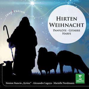 Shepherds' Christmas - Panflote, Gitarre, Harfe - Various Artists [ CD ]