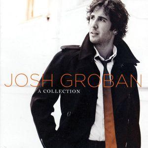 Josh Groban - A Collection (2CD) [ CD ]