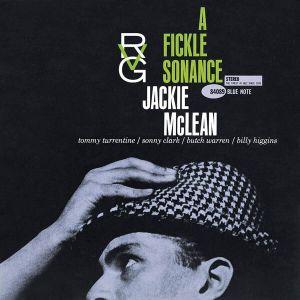 Jackie McLean - A Fickle Sonance (Vinyl) [ LP ]