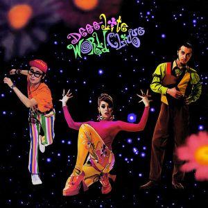 Deee-Lite - World Clique (Vinyl) [ LP ]